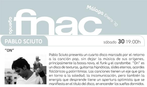 Fnac Málaga