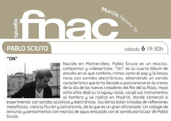 Fnac Murcia