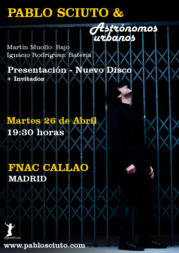 flyer fnaccallao