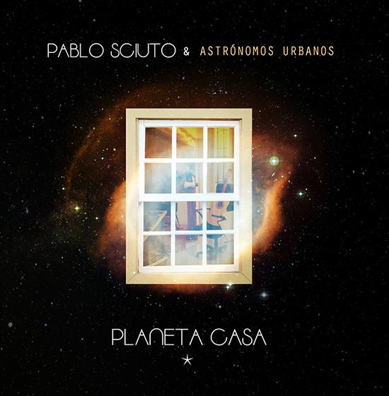 Planeta Casa Pablo Sciuto